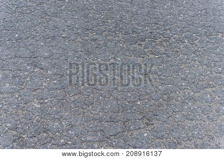 Abstract background texture. Marble Floor Crack. Pattern can used for wallpaper or skin wall for photo montage. Nature of crack in geology. Wallpaper skin black & white. Black Asphalt wall with cracks