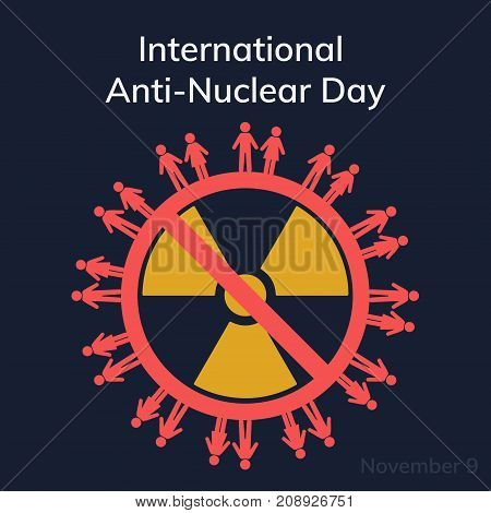 International Anti-nuclear Day