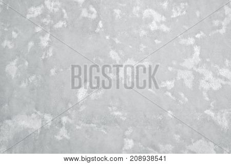 white velor as background or background closeup