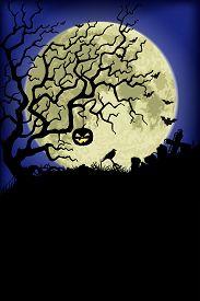 Halloween Background