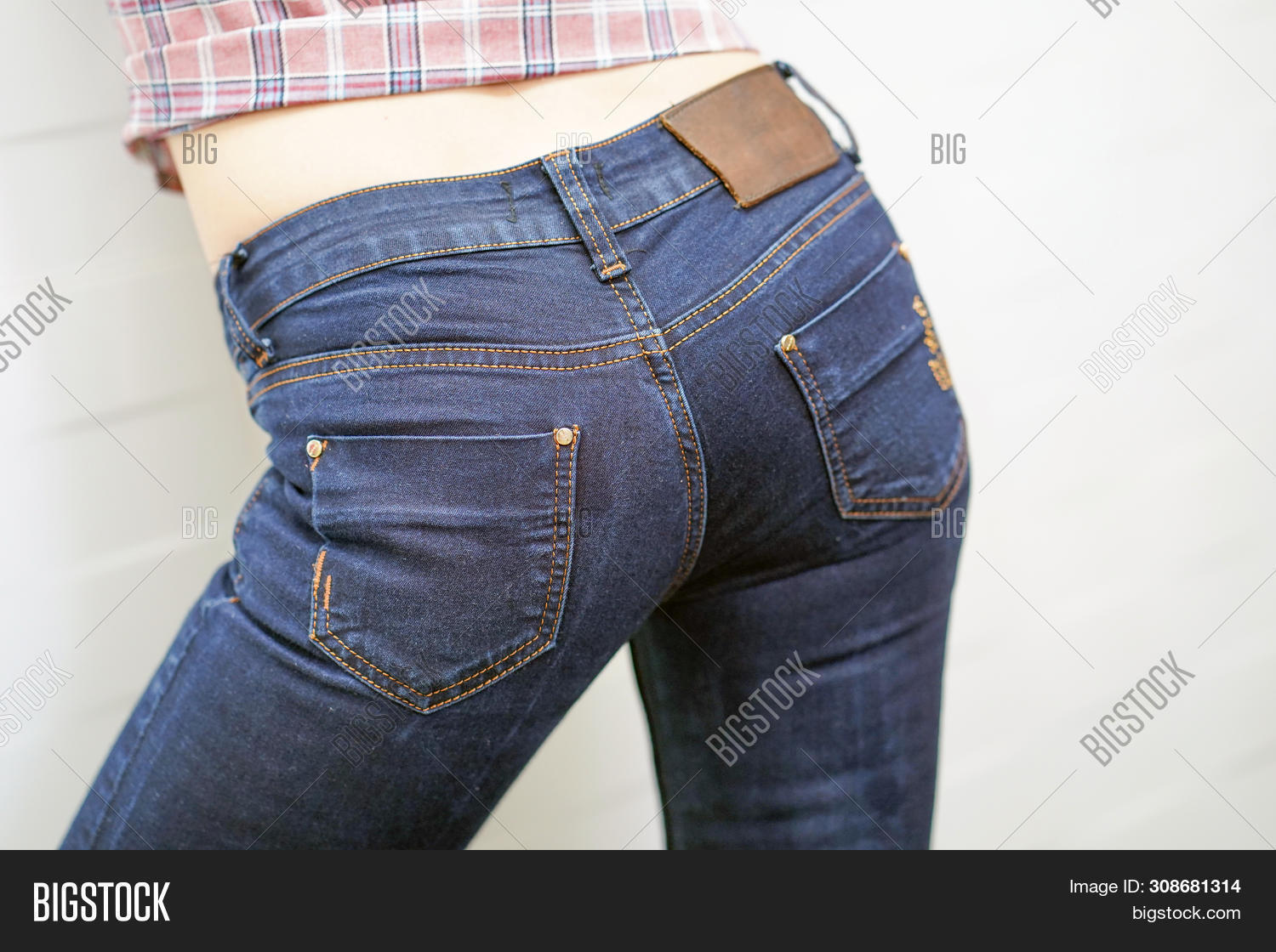 tight nice jeans asses