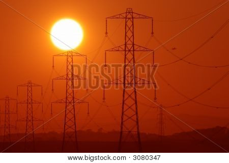 Pylon Sunshine