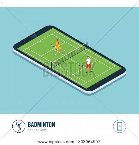 Professional Sports Competition: Badminton