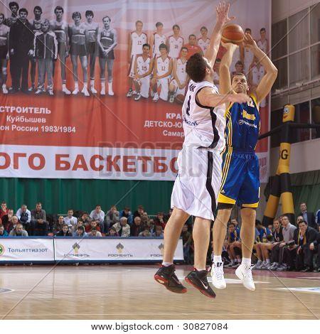 Sergey Monya