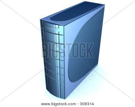 Blue Server