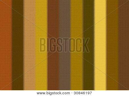 Striped background. Texture