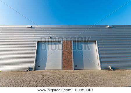 Industrial Unit