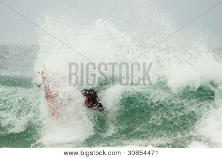 Coolangatta, Australia - Mar 03 : Quicksilver  Pro Asp World Tour, Maverick  Dane  Reynolds During E