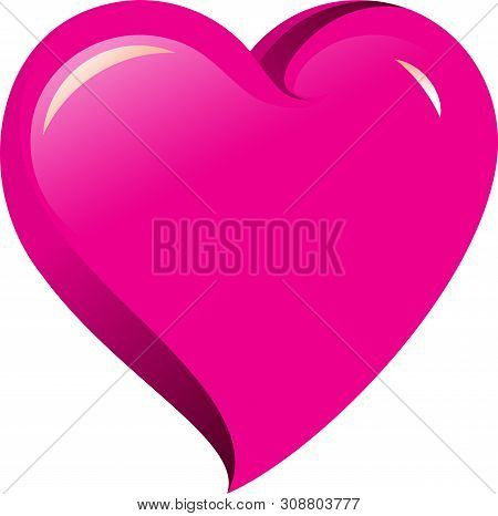 Heart Icon. Heart Icon Art. Heart Icon Eps. Heart Icon Image. Heart Iconllogo. Vector Love Hearts Co