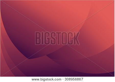 Dark Purple Background Of Gradient Smooth Background Texture On Elegant Rich Luxury Background Web T