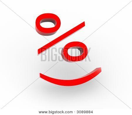 Smile Percent