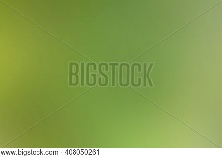 Green Blurred Non Solid Background Backdrop Colorful