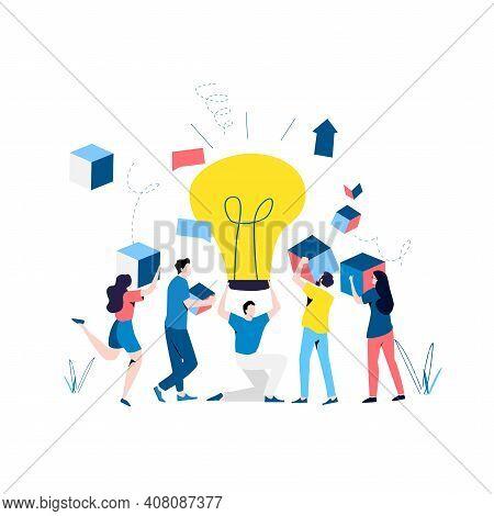 Team Work, Cooperation, Partnership, Corporate Development, Problem Solving, Creative Solutions, Inn