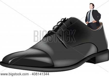 Black Shoes For Office And Ceremony Black Shoes For Office And Ceremony