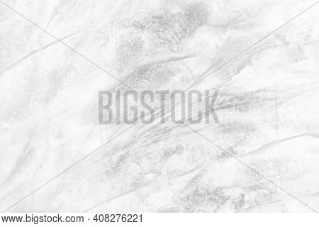 Textured Of Concrete Surface Wall And White Background
