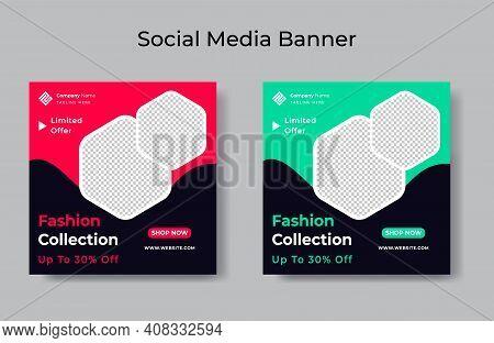 Social Media Mouckup