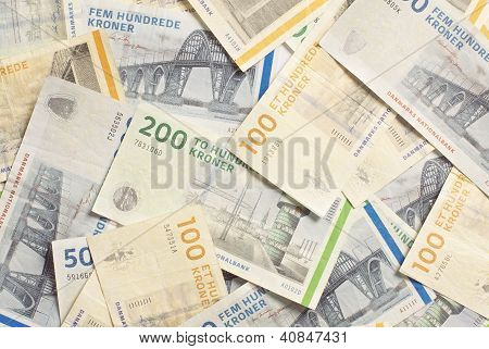 Danish Foreign Currency