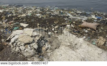 Water Pollution And Water Contamination