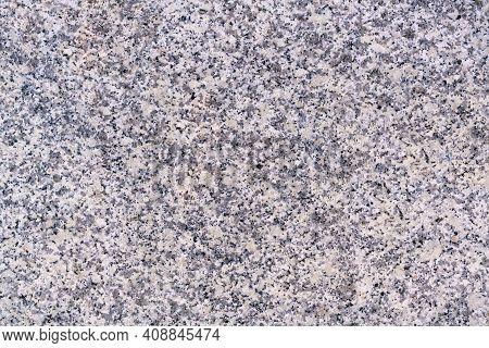 Natural Stone Pink Granite Background. Granite Texture. A Rock