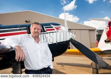 Rob Beaumont, Auto And Truck Tyres Founder And Entrepreneur