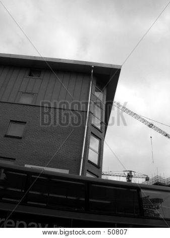 Ilford Building 5