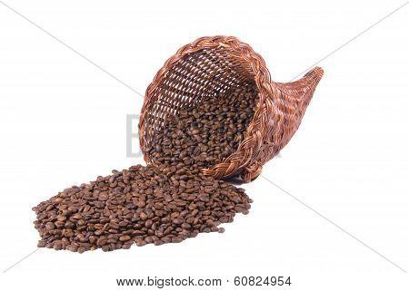 Coffee Cornucopia Landscape Normal