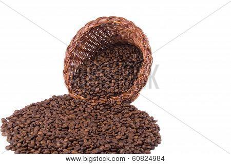 Coffee Cornucopia Front Wide