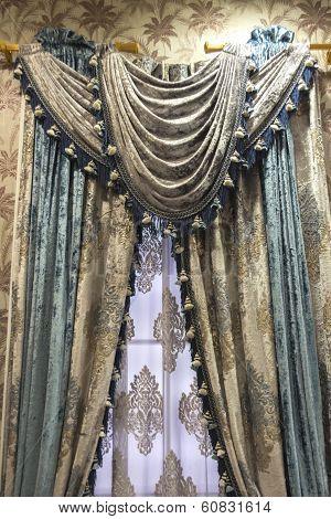 Luxury Curtain