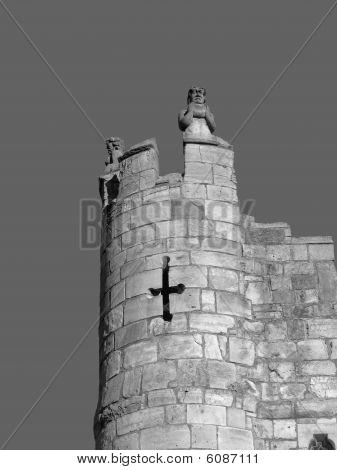 Castle of York