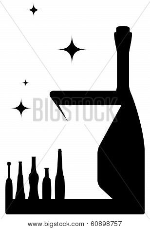 party Icon With Bottle And Wineglass.jpg