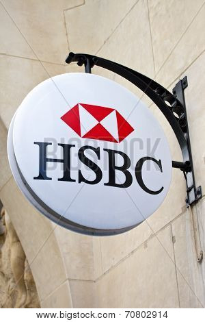 Hsbc Banking Company
