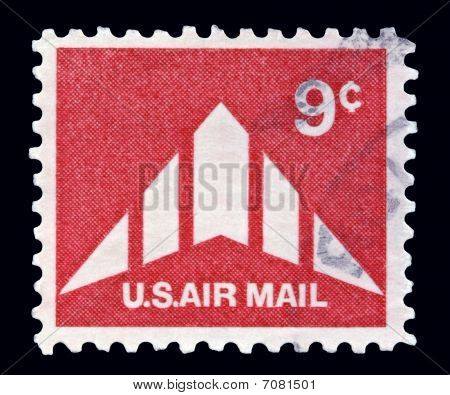 Airmail 1971