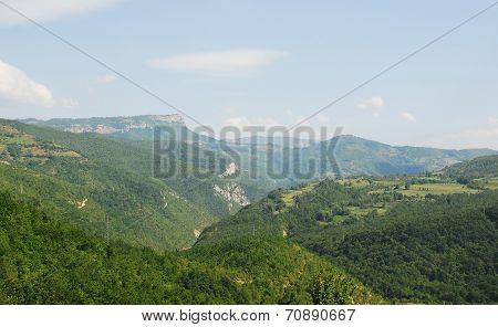 Landscape Near Lug