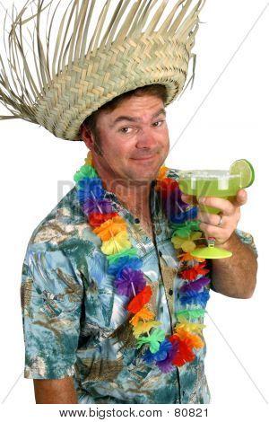 Margarita Man - Cheers!