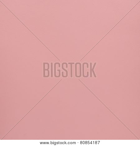 Pink Leather