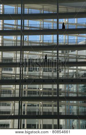 City Hall The Hague