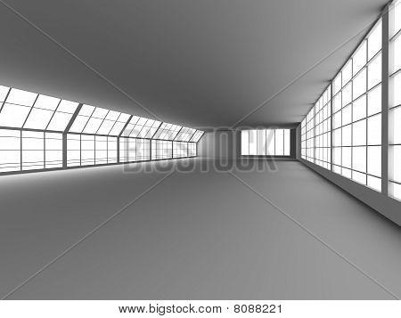 Flur Architektur