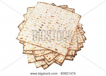 Pile Of Matzot
