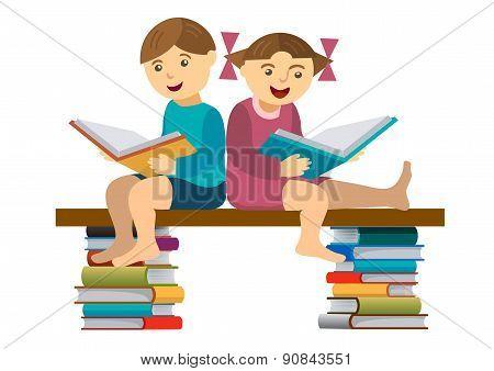 Children Reader