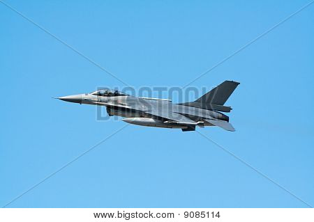Air Force Fighterjet