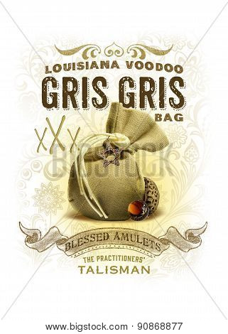 Louisiana Voodoo NOLA Collection