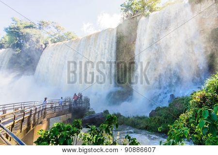 Iguassu National Park