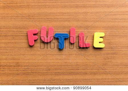 Futile