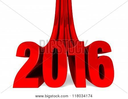 Arrival Of 2016
