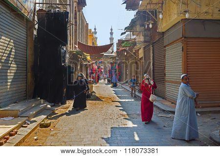 The Abaya Shop