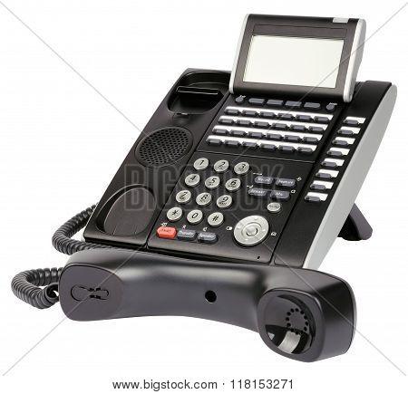 Telephone Set Off-hook