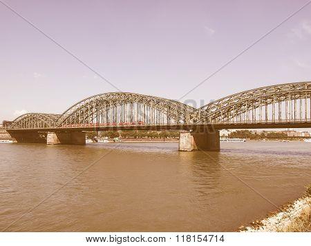 River Rhein Vintage