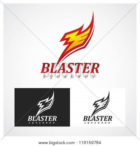 Blaster Squadron