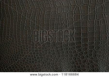 fake crocodile texture