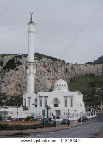 Mosque Of Two Holy Custodians